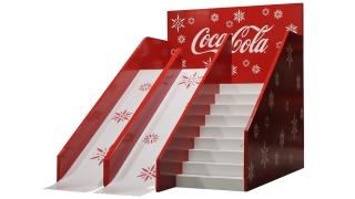 Coca-Cola Slide