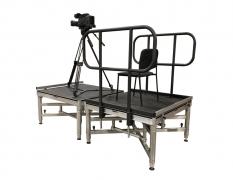 4' x 4' Wunderstructure Camera Riser