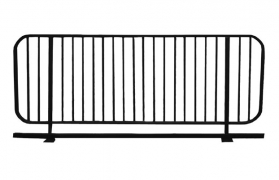 8ft Steel Picket