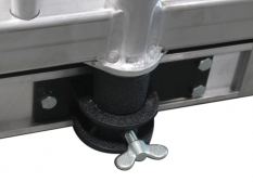 Side Mount Guardrail Receiver