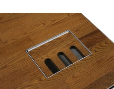 Large/ Mult Cable Grommet/ Access Panel