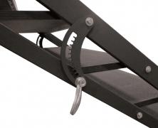 Adjustable Stair Rise Adjustment Handle