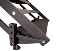 Adjustable Stair Base
