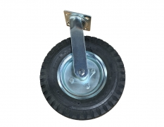"""10"""" Foam Filled Pneumatic Tire"""