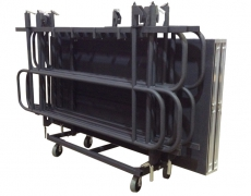 Combo Cart for Guardrails and Decks