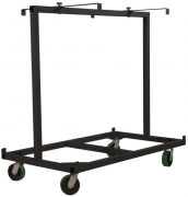 8 Deck Vertical Cart
