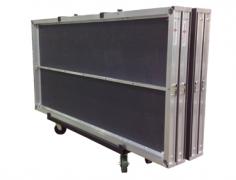 4-Deck Vertical Cart