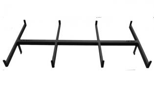 Vertical Deck Cart  Guardrail Arm