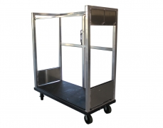 8 Deck Touring Cart