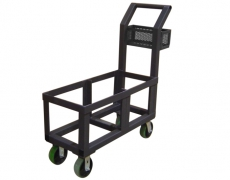 Pipe & Drape Base Cart