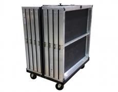 4 x 4 Vertical Deck Cart