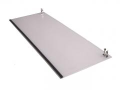 Milk Surface Closure Panel