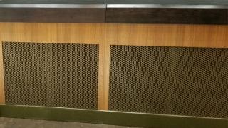 Custom Closure Panels