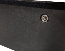 Closure Panel Push Button