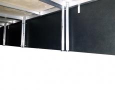 Backside of Closure Panels