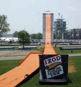 Tower Take Off and Landing Ramp for Hot Wheels