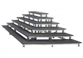 Custom Stair Units