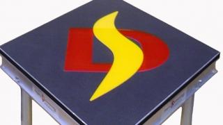 "3/16"" Acrylic Inlay Logo Deck"