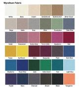 Wynham Color Options