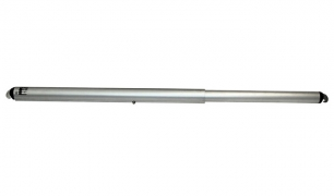Telescope Drape Rod