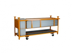Combo Cart Without Drape