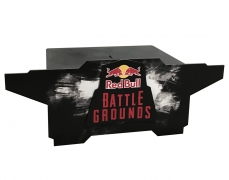 Red Bull Battlegrounds Street Fighter 5 Event