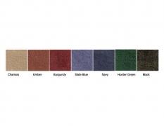 Encore Color Options