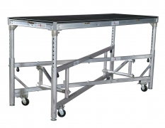 4' x 8' Rolling Wunderstructure