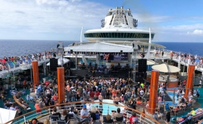 Rock Legends Cruise, 2018