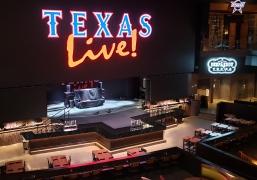 Texas Live!