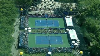 Direct TV ESPN U.S. Open