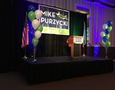 Mike Purzycki for Mayor Campaign, 2016