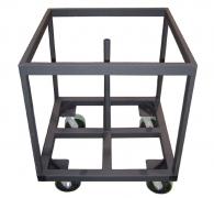 50 lb. Base Cart
