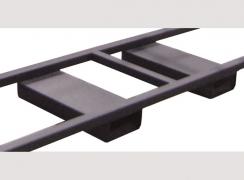 Vertical Cart Forklift Channel