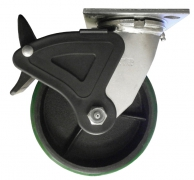 6 inch Locking Caster