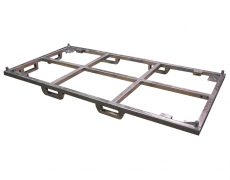 Steel Deck Pallet