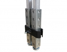 2-Way Leg Clamp for Adjustable Height Legs