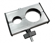 Wunderstructure to Fixed Leg Clamp