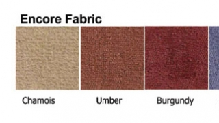 Encore Color Options