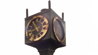 Red Bull Battlegrounds Street Fighter 5 Clock