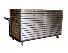 15 Deck Flat Cart