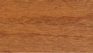 "Tongue & Groove-Harvest: 3/8"" x 3"" engineered hardwood floor planks are glued to a 3/4"" thick 11-Ply marine grade plywood base."