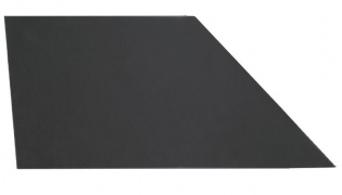 4ft x 4ft x 6ft Non Skid Quad Ripple Trapezoid Stage Deck