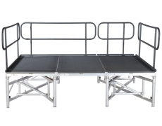 Wunderstructure Stage System