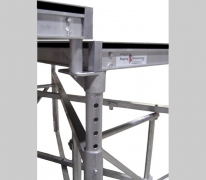 Wunderstructure  Tiered Riser
