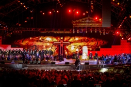 Pope Francis World Meeting of  Families Philadelphia 2015 Photo by JPG Photography