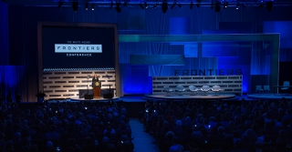President Obama hosts the White House Frontiers Conference in Pittsburgh, PA, 2016